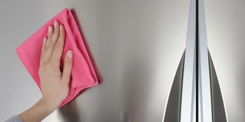 Как чистить предметы из нерж…