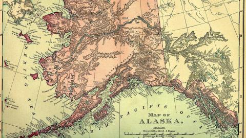 «Продажа за бесценок Аляски …