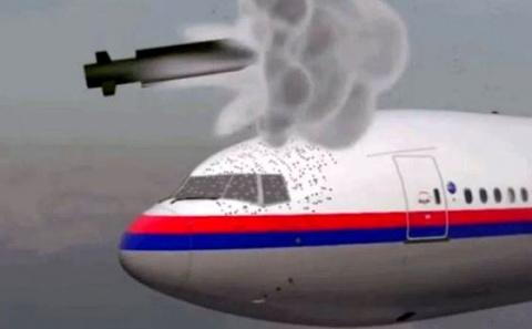 В России спрогнозировали, чем закончится расследование гибели рейса МН17