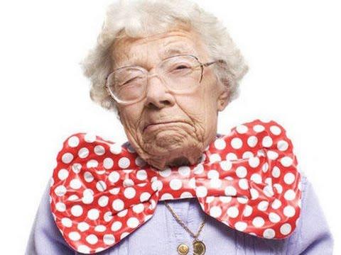 ТОП-10 вредных советов бабушек