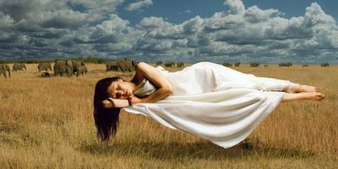 Чем женщинам нельзя заниматься перед сном