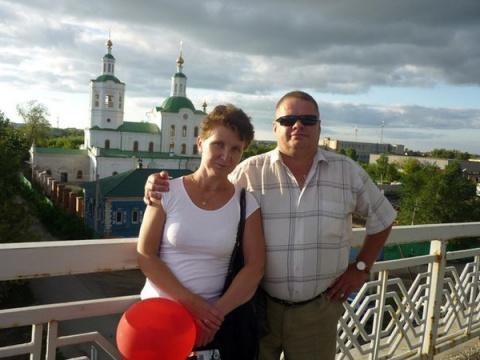 Людмила Нихода