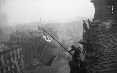 «Берлин ощущает себя мишенью Путина»