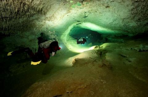 Найдена самая большая подвод…
