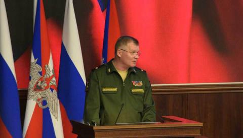 Российские боевые корабли в бессмысленных эскорт-услугах не нуждаются