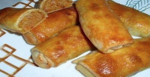 Молдавские пирожки с капустой. Видео рецепт!