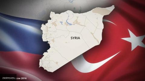 Зачем Турция предъявила прет…