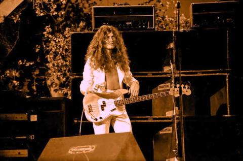 Deep Purple: Going Down / Stormbringer (live 1976)