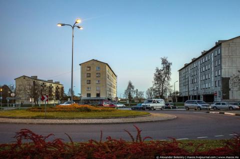 Квартира в Европе, которая стоит ВСЕГО 200 000 рублей.