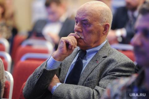 Говорухин: «Россия — самая свободная страна. Дискуссии о цензуре в стране заводят «идиоты и жулики»