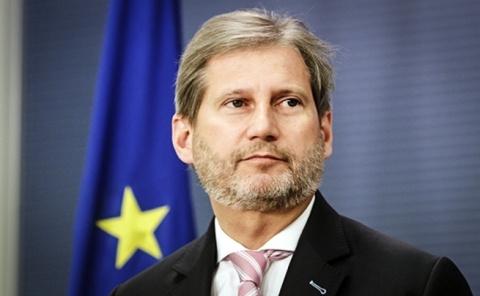 Еврокомиссар: терпение миров…
