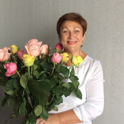 Валентина Белько (личноефото)
