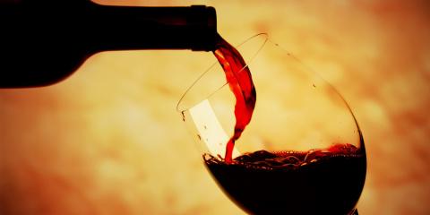 Как насладиться дешевым вином