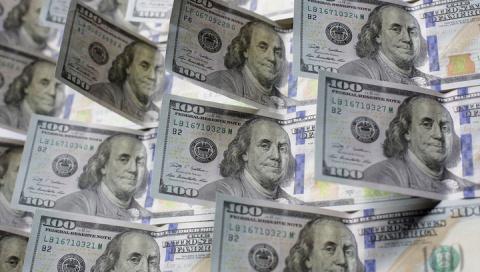 Трамп снизил госдолг на 12 миллиардов, но американские СМИ об этом не написали