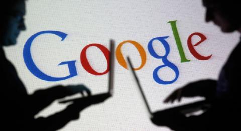 Интернет гиганты против «лжи…