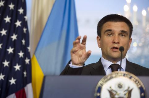 Глава МИД Украины поведал, з…