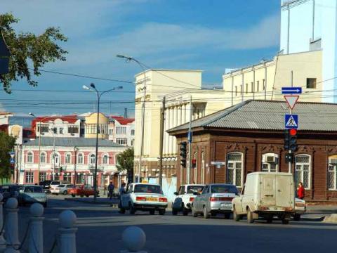В Тюмени появился памятник Коле из Нового Уренгоя