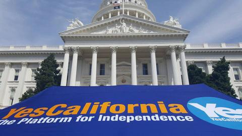 Отделение Калифорнии: звонок…