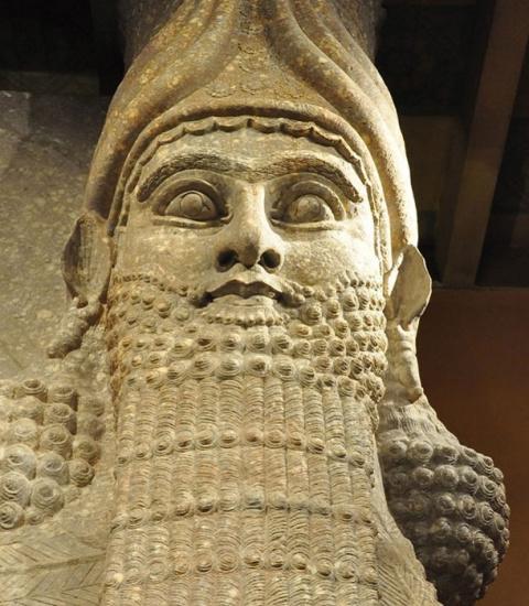 """Вавилон —  """"первый мегаполис…"""