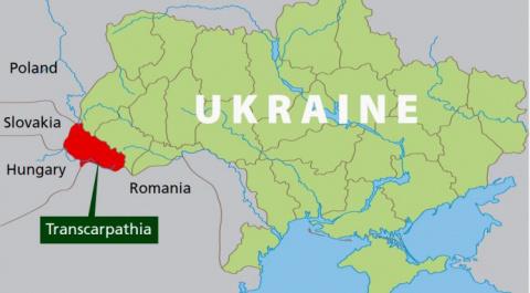 Назад в варварство: Украина …