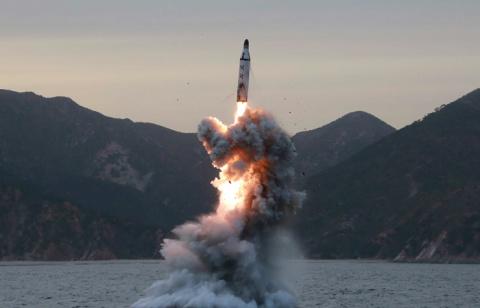 КНДР назвала успешным запуск…