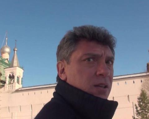 Фильм о Борисе Немцове будет показан в Челябинске в 2017 году