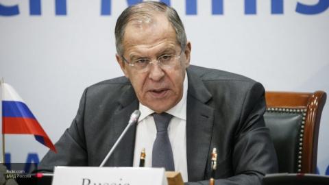 Раз и навсегда: Лавров поставил жирную точку в вопросе принадлежности Крыма