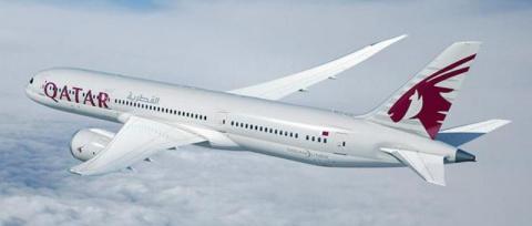 Qatar Airways подписали твер…