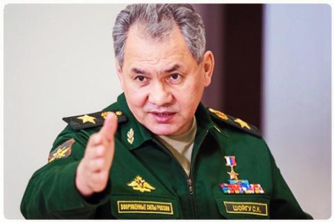 «Черная метка» Минобороны РФ вручена желающим «пострелять» рядом с Крымом.