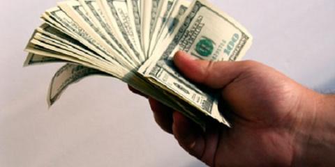 МВФ решил раздать по 10000$ …