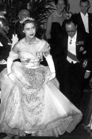 «Запасная» принцесса — жизнь Маргарет Виндзор, о которой предпочитали молчать