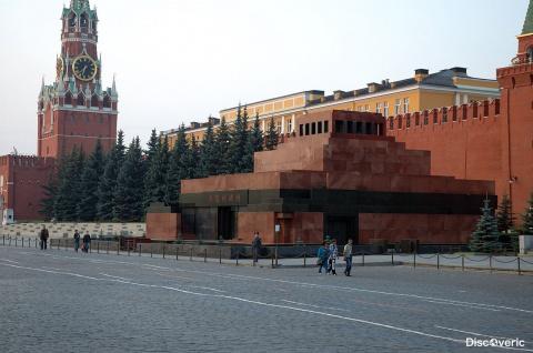 Похоронить Ленина или нет? (опрос)