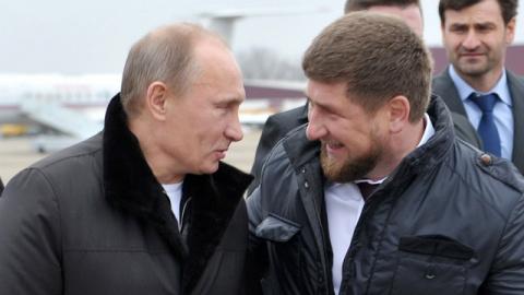 Киев хотел столкнуть лбами К…