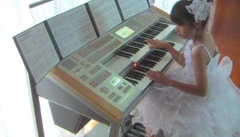 Девочка-оркестр сыграла саун…