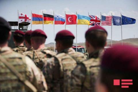 О сотрудничестве ВСУ с НАТО