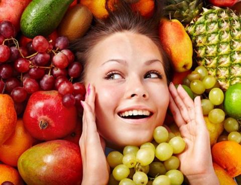 Антивозрастная диета для сти…