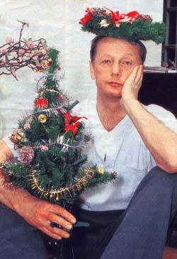 Новогоднее обращение Михаила…