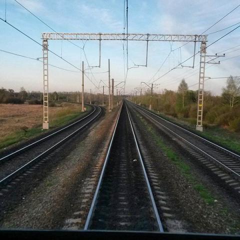 Пассажиры поезда «Самара-Мос…