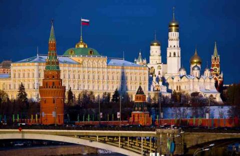 Россия сегодня – это главный…