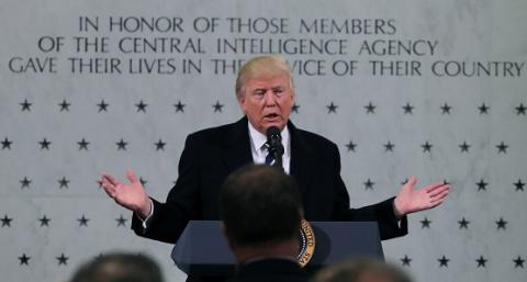 Экс-глава ЦРУ снова возмутился поведением Трампа