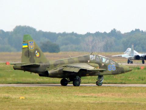 Чуда не случится: ВВС Украин…