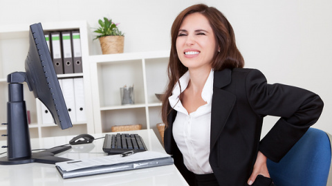 Как справиться с офисными ст…