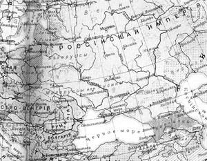 Украина обречена снова стать…