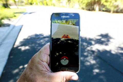 Pokémon Go: мир сходит с ума