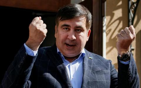 Саакашвили верит ввеликое б…
