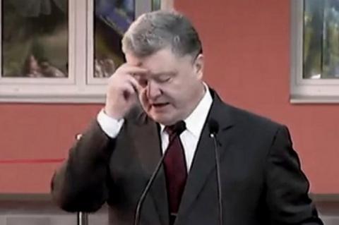 Тем временем в Украине... Па…