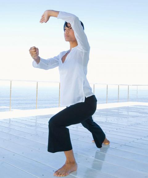 Омолаживающая гормональная гимнастика: всего 5 минут в день!