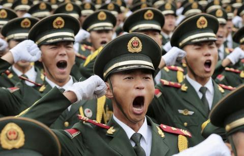 15 невероятных вещей, которые происходят в Китае прямо сейчас