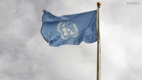 Сирия: в ООН сообщили о слож…