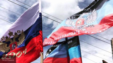 Признаете ли вы независимость ДНР и ЛНР: опрос у граждан России.